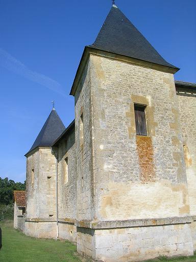 La Chateau de Charmois ... et sa Brasserie !