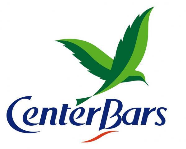 Center bars
